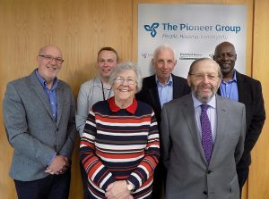 Endowment Trust The Pioneer Group Castle Vale