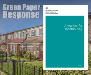 The Pioneer Group Social Housing Green Paper Response