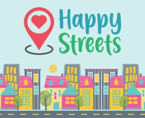 Happy Streets Compass Support