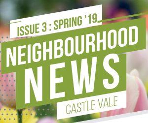 CVCH Spring Newsletter Castle Vale