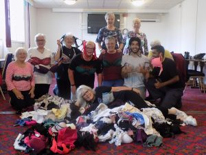 Highcroft Community Centre Bra Bank Stockland Green