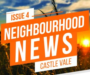 Castle Vale Newsletter Issue 4 2019