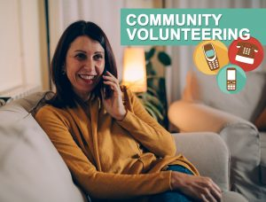 The Pioneer Group Community Volunteer