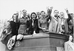The Pioneer Group VE Day