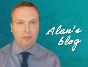 The Pioneer Group Community Offer Blog: Community Fundraising - Alan Crawford
