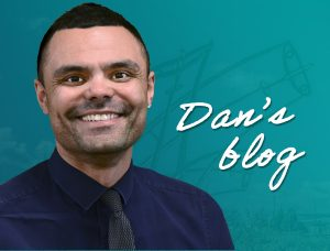 The Pioneer Group Community Offer Blog: Advice - Daniel Lewis