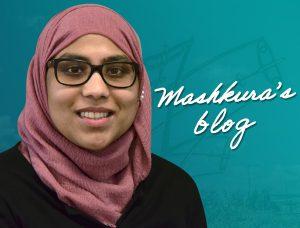 The Pioneer Group Community Offer Blog: Community Support Network - Mashkura Begum