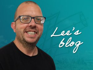COVID Community Offer Blog - Lee Crofts: Youth Support
