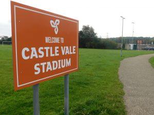 Castle Vale Stadium The Pioneer Group
