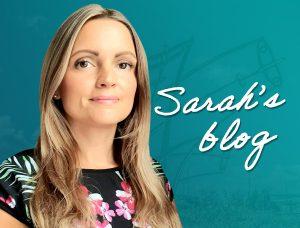 COVID Community Offer Blog - Sarah Powersl: Non digital activities
