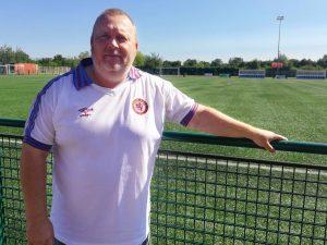Dave Travers - Castle Vale Stadium Appointment