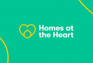 Homes at the Heart Campaign The Pioneer Group