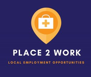 Place 2 Work - The Pioneer Group