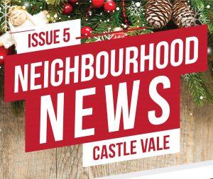 Newsletter Issue 5: Castle Vale Neighbourhood News