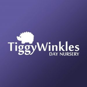 Childcare spaces available now at TiggyWinkles Day Nursery