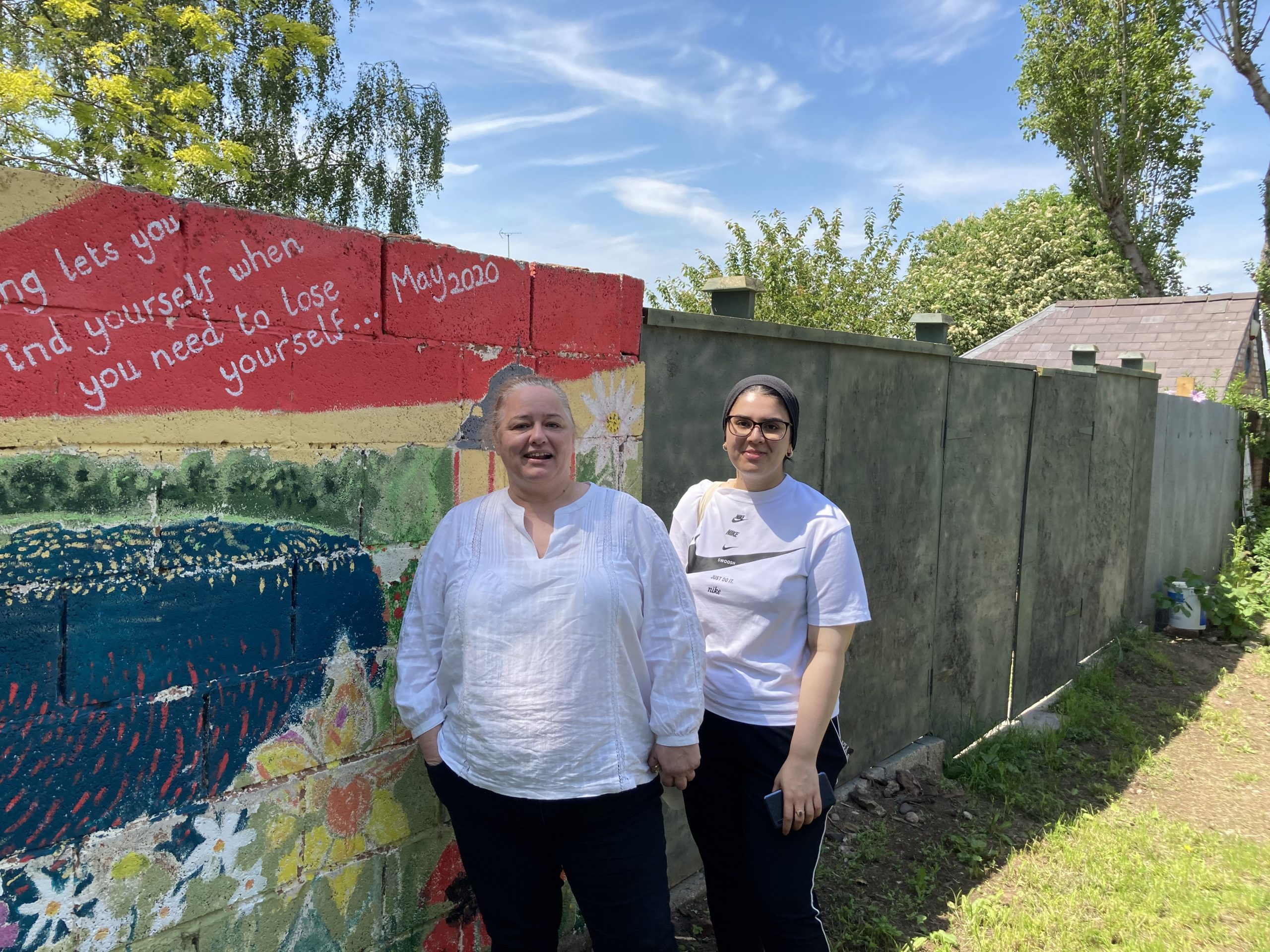 Celebrating Stockland Green Volunteers
